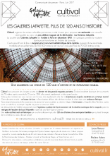 CP Galeries Lafayette